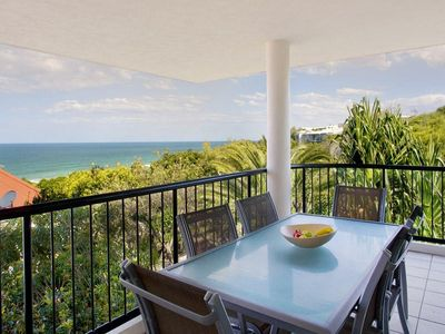 Sunshine Beach apartment rental