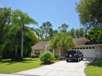 Family Villa & Private Pool, Orlando,Disney, Kissimmee, Florida **FREE WiFi**