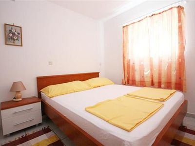 Baska apartment rental