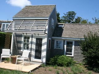 Siasconset cottage photo