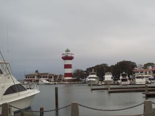Harbour Town house photo - Lovely stroll to see the boats at the harbor, just about 2 blocks away