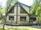 Mountain Chalet - Albrightsville chalet vacation rental photo