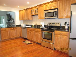 Bretton Woods townhome photo - Kitchen