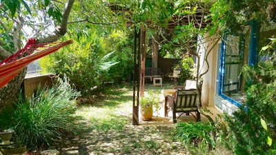 Beautiful Detached House with private Garden for Short Let in Zichron Yaacov