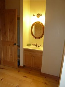 Eden chateau / country house rental - Bathroom