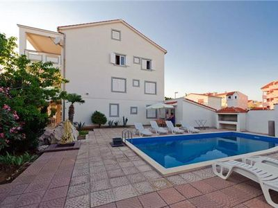 Holiday apartment 404965