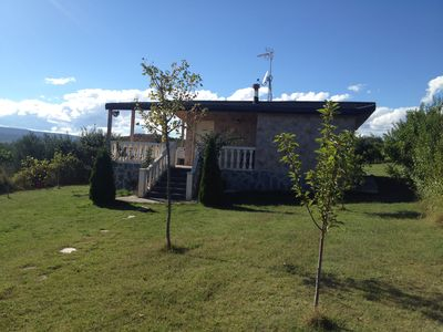Private villa only 6 kms from Logroño. SPECIAL GROUPS