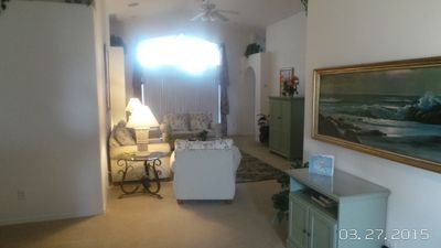 LOW SNOWBIRD RATES 4BR KING MASTER POOL SPA FREE WI-FI LCD TVS ALL BEDROOMS