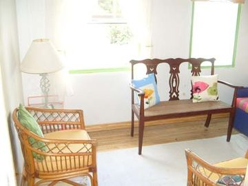 Barbados COTTAGE Rental Picture