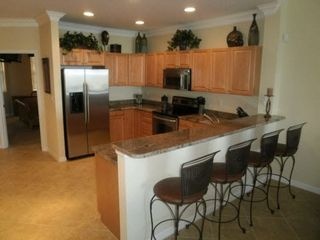 Clearwater Beach condo photo - Kitchen