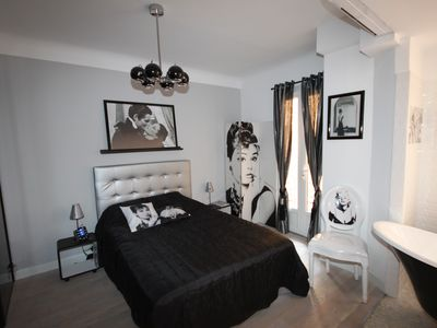2 Bed/2 Bath, WiFi, 2 Min Croisette