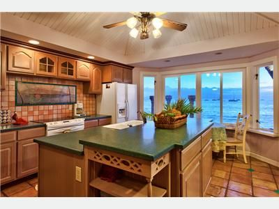 Lahaina villa rental - Gourmet Kitchen