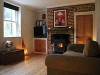 Cosy Cottage Just 5 Minutes From Winterton Beach
