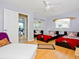 Fort Lauderdale house photo - I love this room!! The chaise is a quiet place to read or rest.