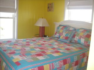 Elbow Cay and Hope Town house photo - Queen Bedroom