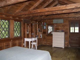 Lakeville cottage photo - Master Bedroom