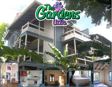 The Gardens offers our guests upscale rentals at affordable rates!