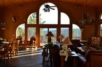 Pike View Lodge is 5 stars all the way. You won't find a better place to stay.