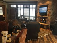 Enjoy the life of luxury in this impeccable ski-in/ ski-out Deer Valley Condo!