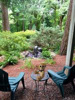 You will enjoy both Portland's beauty & fun from this serene location.