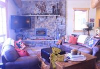 Enjoy the beauty of Breckenridge in total comfort!!!