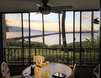 Enjoy the ocean views from the lanai or get out and explore Maui.