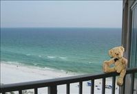 Destin condo with Ocean View!!!