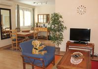 Beautiful and spacious place to stay in Budapest.