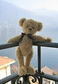 I Loved the Spectacular Views of Lake Como From One of Five Balconies!