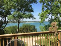 You will enjoy the relaxing countryside and views at Canyon Lake.