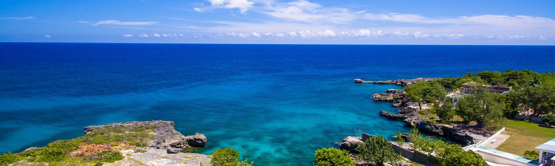 Island Village, Ocho Rios, Middlesex County, Jamaica