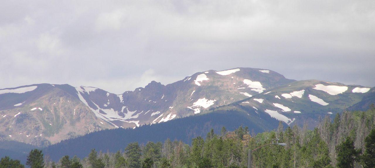 Summit Cove, Dillon, Colorado, États-Unis d'Amérique