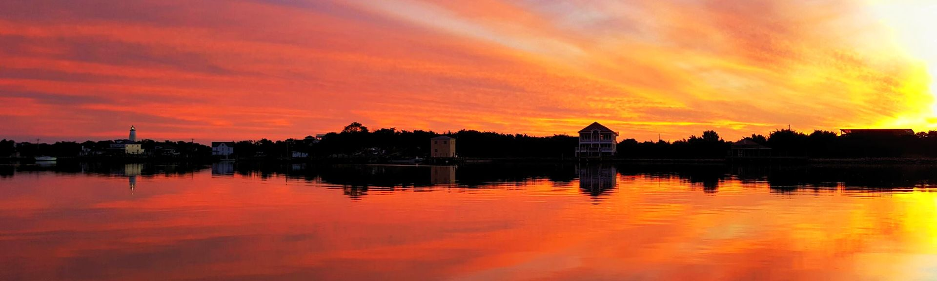 Ocracoke Island Visitor Center, Ocracoke, NC, USA