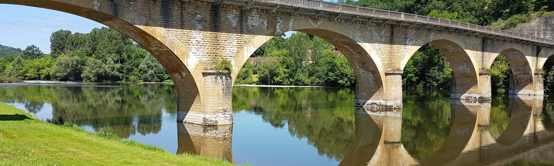 Pressignac-Vicq, Dordogne, France