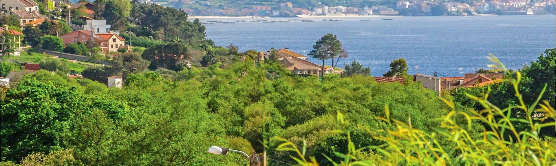 Provincia de Pontevedra, Galicia, España
