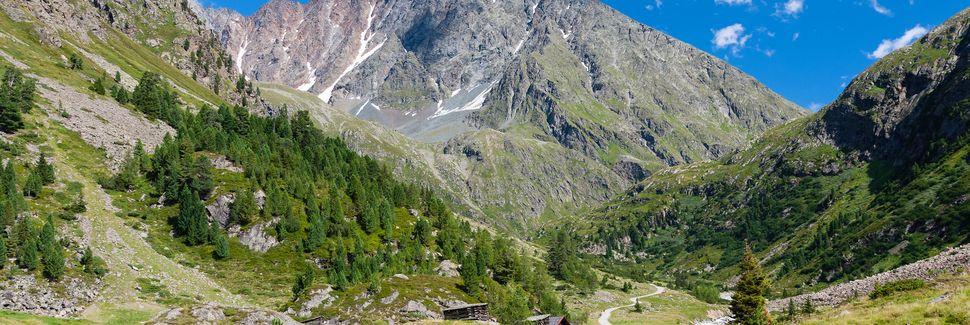 Ötztal, Tyrol, Austria
