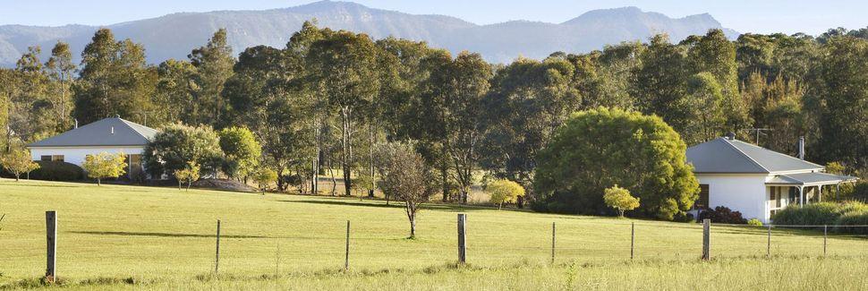 Windermere, NSW, Australia