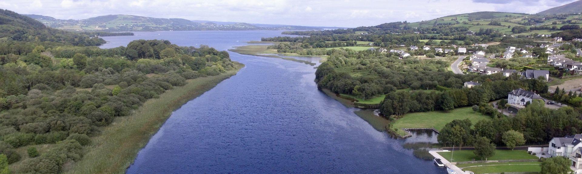 Killaloe, County Clare, Ireland