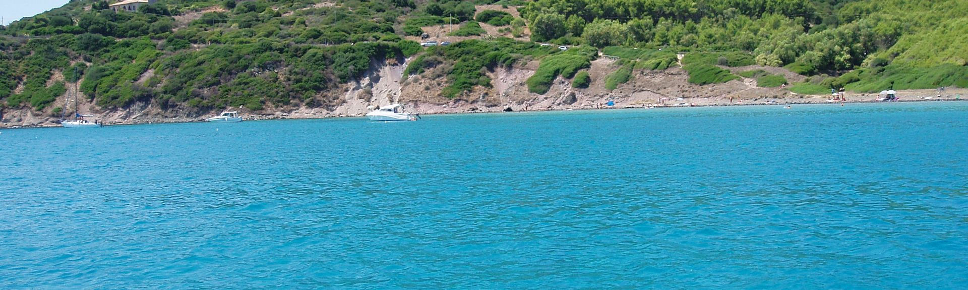 Teulada, South Sardinia, Sardinia, Italy