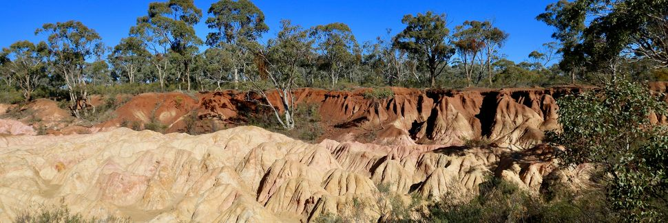 Heathcote VIC, Australia