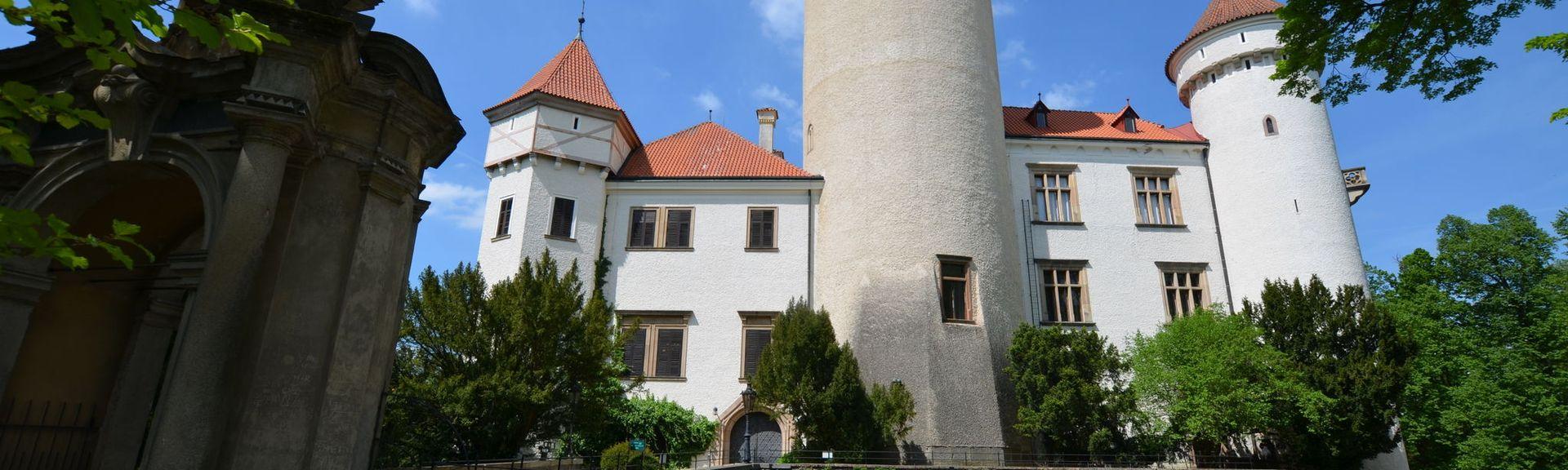 Lštění, Central Bohemia (region), Czech Republic