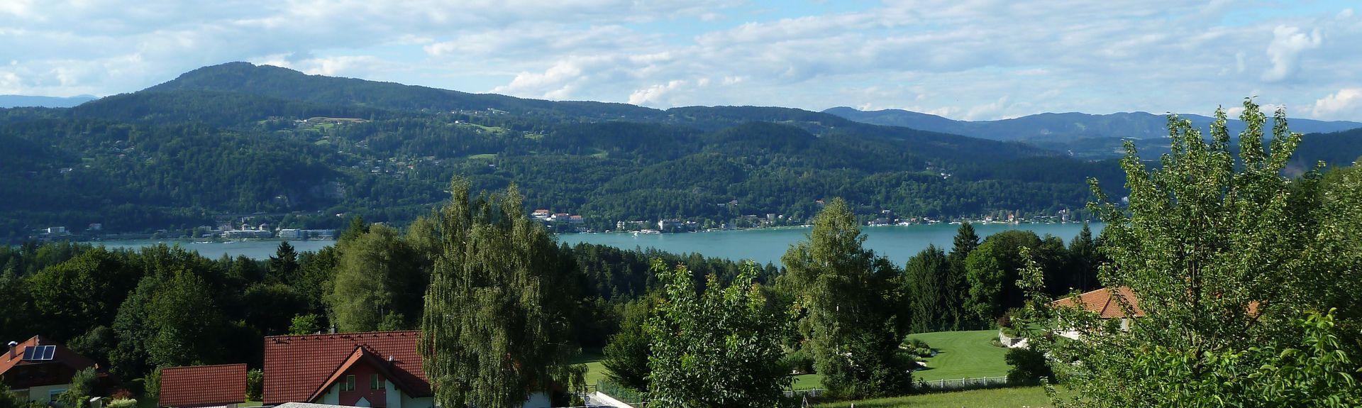 Keutschach am See, Austria