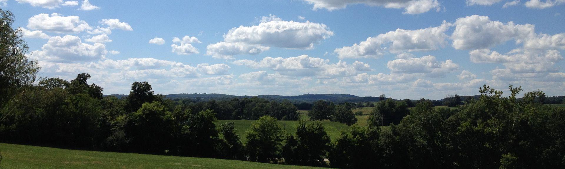 Stone Hill Winery, Hermann, Missouri, United States of America
