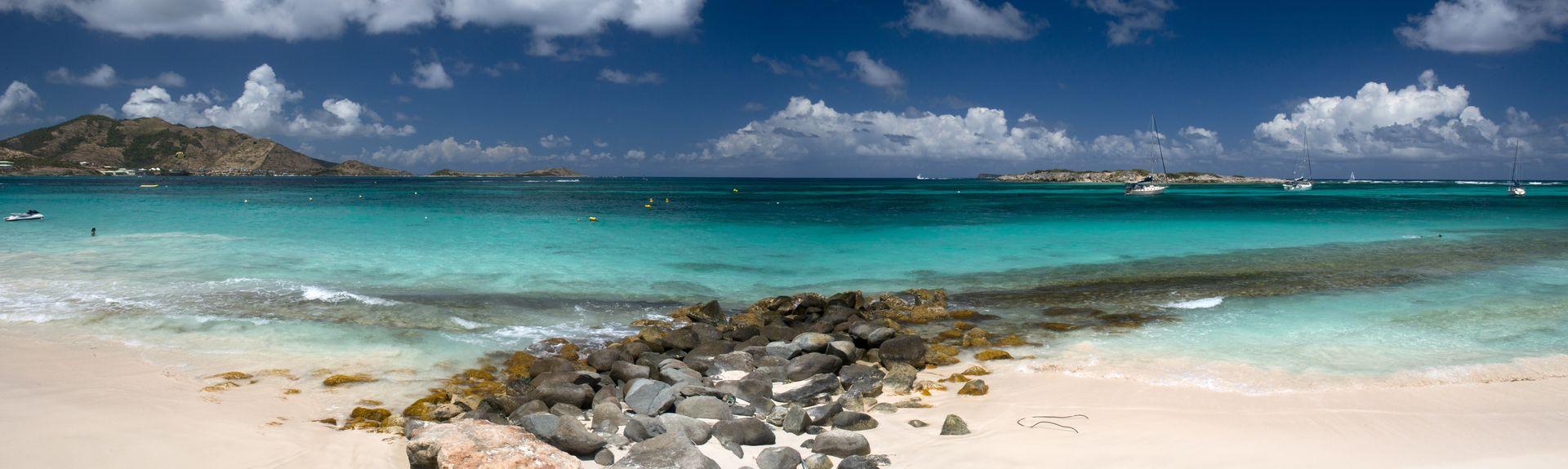 Orient Bay, Orient Bay, St. Martin