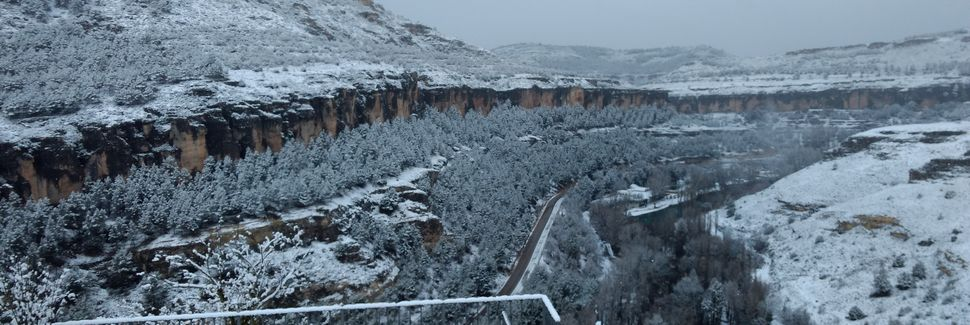 Arcas, Cuenca, Spain