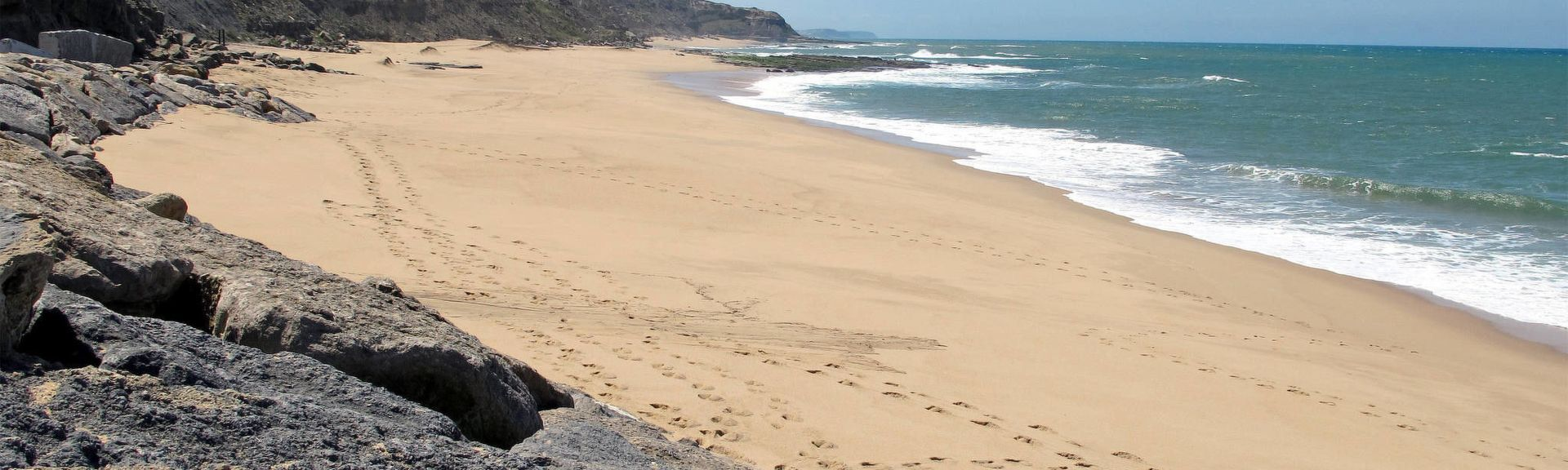 Cabo Carvoeiro, São Pedro, Dystrykt Leiria, Portugalia