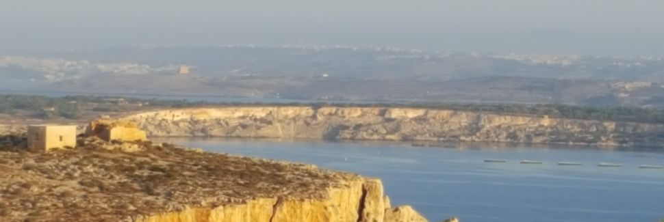 Munxar, Malta