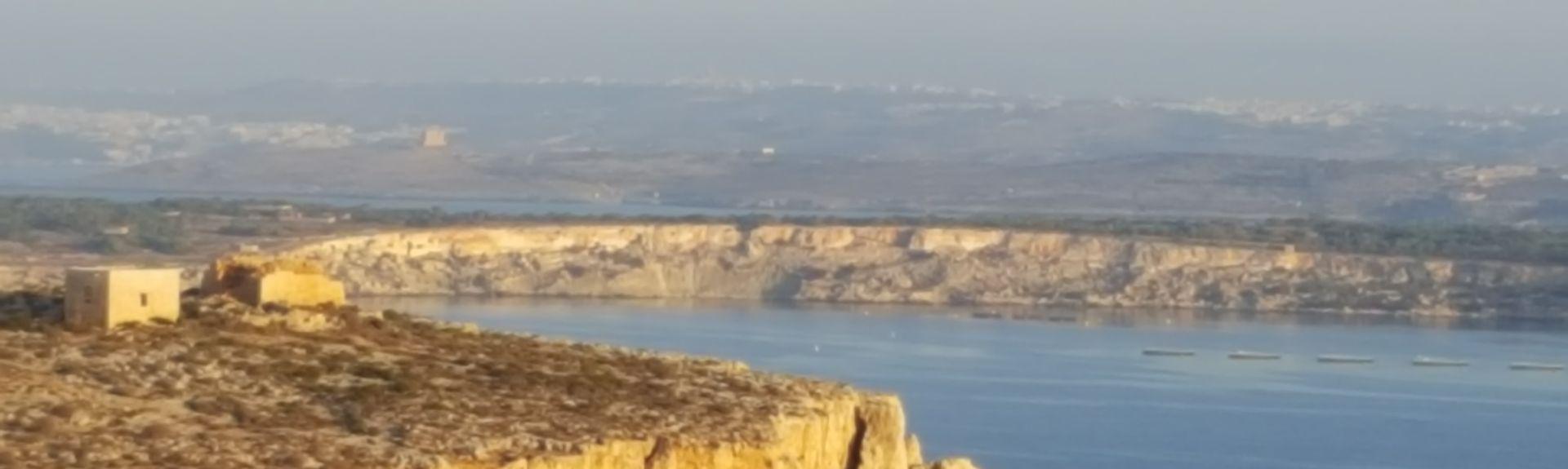 Ix-Xewkija, Malta