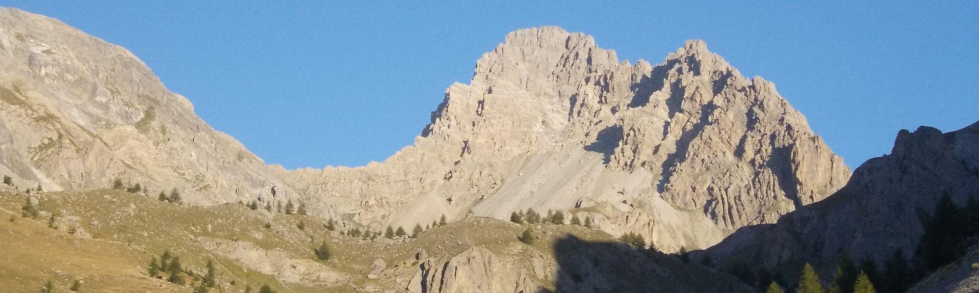 Acceglio, Cuneo, Piedmont, Italy
