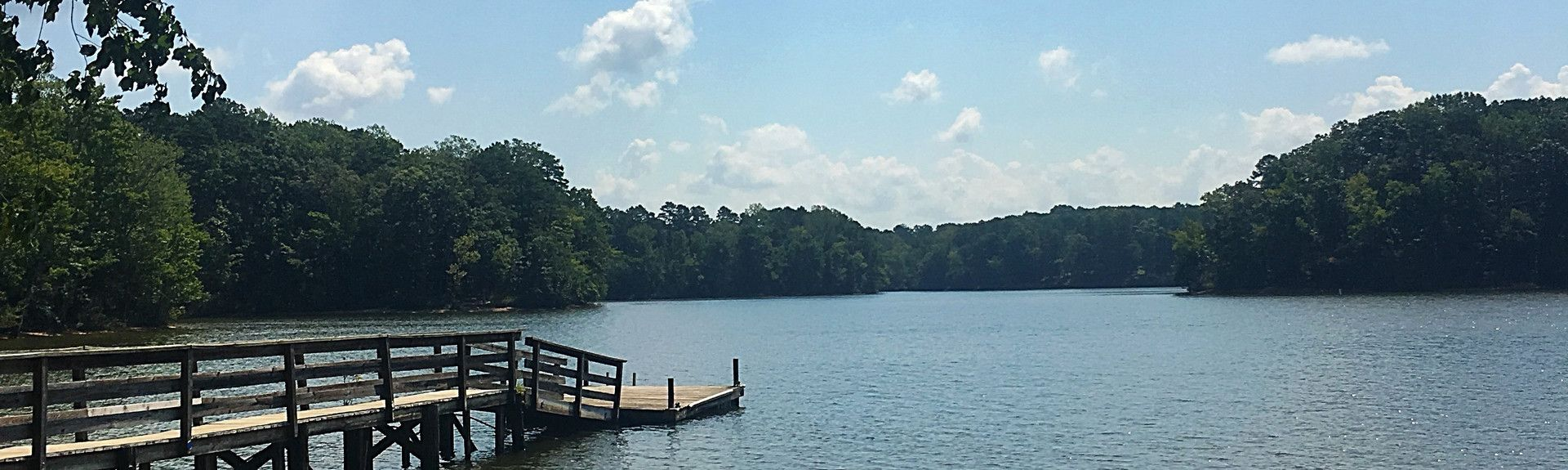 High Rock Lake, Lexington, North Carolina, United States of America